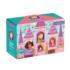 Princess Castles Glitter / Shimmer / Foil Puzzles
