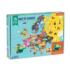 Map of Europe Maps / Geography Jigsaw Puzzle
