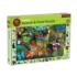 Rainforest Wildlife Jigsaw Puzzle