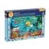 Ocean Life Animals Jigsaw Puzzle
