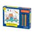 Outer Space Animals Jigsaw Puzzle