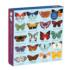 Butterflies of North America - Scratch and Dent Butterflies and Insects Jigsaw Puzzle