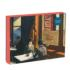 Edward Hopper Contemporary & Modern Art Jigsaw Puzzle