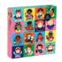 Little Feminist Inspirational Jigsaw Puzzle