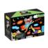 Superhero Fantasy Glow in the Dark Puzzle