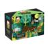In The Forest Animals Glow in the Dark Puzzle