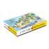 New York City Map New York Jigsaw Puzzle