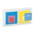 Josef Albers Party Puzzle Set Pattern / Assortment Jigsaw Puzzle