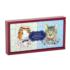 Berkley Bestiary Party Puzzle Set Cats Jigsaw Puzzle