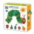 Very Hungry Caterpillar Butterflies and Insects Jigsaw Puzzle