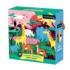 Safari Animals Animals Jigsaw Puzzle