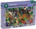 Woodland Forest Animals Jigsaw Puzzle