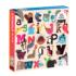 Animals A-Z Animals Jigsaw Puzzle