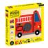 Transportation Educational Jigsaw Puzzle