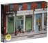 Vincent Giaranno Street Scene Jigsaw Puzzle