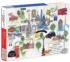 London Landmarks / Monuments Jigsaw Puzzle