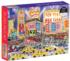 Storrings Great White Way Skyline / Cityscape Jigsaw Puzzle