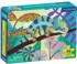 Panther Chameleon (Mini) Animals Jigsaw Puzzle