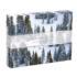 Gray Malin Snow Winter Jigsaw Puzzle
