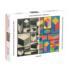 MoMA Sol Lewitt Contemporary & Modern Art Jigsaw Puzzle
