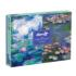 Monet Contemporary & Modern Art Jigsaw Puzzle