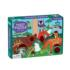 Woodland Animals Jigsaw Puzzle