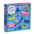 Mammals with Mohawks Animals Jigsaw Puzzle