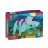 Triceratops Dinosaurs Jigsaw Puzzle