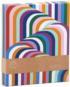 Jonathan Adler Vertigo Abstract Jigsaw Puzzle