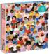 Book Club People Jigsaw Puzzle