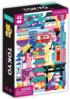 Tokyo (Mini) Japan Jigsaw Puzzle
