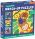 Jungle Babies I Love You Animals Children's Puzzles