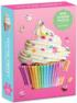 You're Sweet Cupcake Sweets Shaped Puzzle