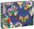 Christian Lacroix Heritage Collection Frivolités Butterflies and Insects Shaped Puzzle