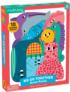 Ocean We Go Together Under The Sea Shaped Puzzle