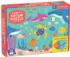 Ocean Party Under The Sea Jigsaw Puzzle