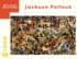 Convergence, 1952 Abstract Jigsaw Puzzle