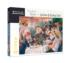 Luncheon of the Boating Party Impressionism Jigsaw Puzzle