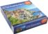 Cinque Terra Travel Jigsaw Puzzle