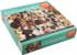 All the Dogs Dogs Jigsaw Puzzle