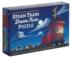 Steam Train, Dream Train Puzzle Trains Jigsaw Puzzle