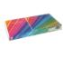 Paper Rainbow Abstract Jigsaw Puzzle