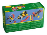 Small Breakdown Crane Vehicles Toy