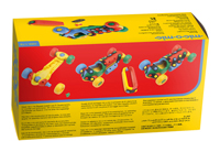 Small Racing Car Vehicles Toy