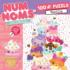 Sweet Stack (Num Noms) Sweets Jigsaw Puzzle