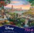 101 Dalmatians (Disney Dreams) Disney Jigsaw Puzzle