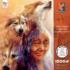 Medicine Woman (Native Spirit) Native American Jigsaw Puzzle
