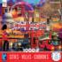 London (Cities) London Jigsaw Puzzle