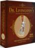 Dr. Livingston's Anatomy Jigsaw Puzzle: The Human Right Leg Anatomy & Biology Shaped Puzzle