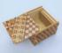 Japanese Puzzle Box 14 Step